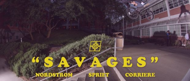 """Fitbikeco. """" S A V A G E S """""""