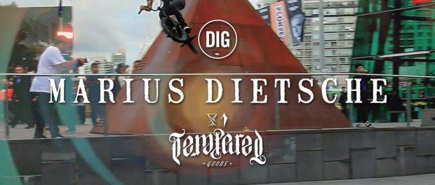 Marius Dietsche – TMPRD Dynasty Crew