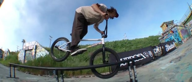 Subrosa Game of R.A.I.L. Highlights