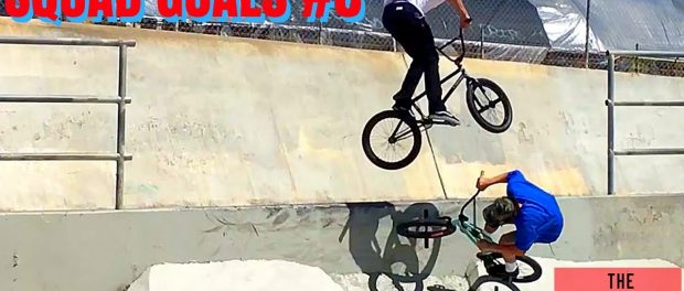 BMX- THE CRAZIEST THING I'VE EVER SEEN