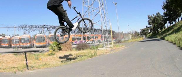 BMX / Twisted Pro