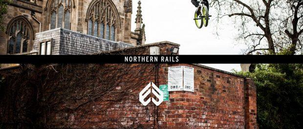 Éclat BMX X DIG – Northern Rails