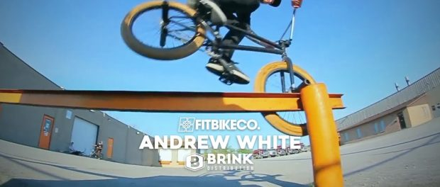 Fitbikeco. Andrew White