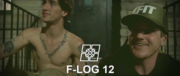 Fitbikeco. F-LOG 12 – New York w/ Augie & Van