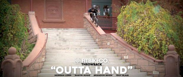 "Fitbikeco. ""Outta Hand"" Arizona"