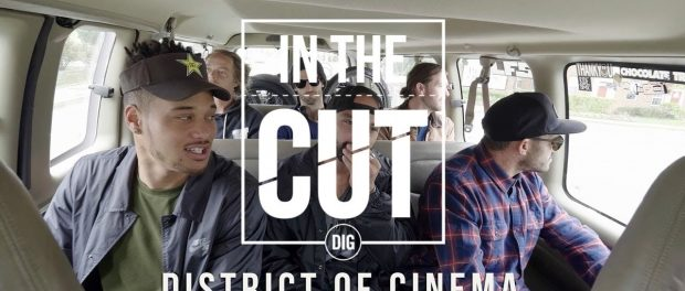 In The Cut – District Of Cinema