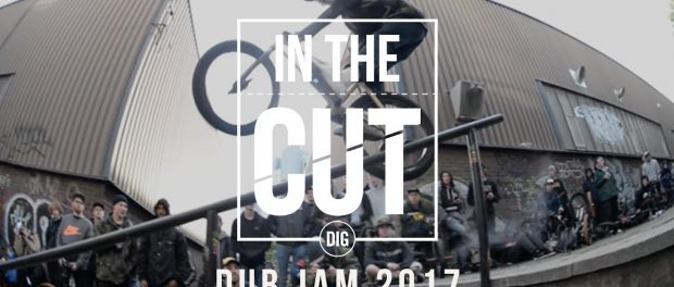 In The Cut – DUB Jam 2017