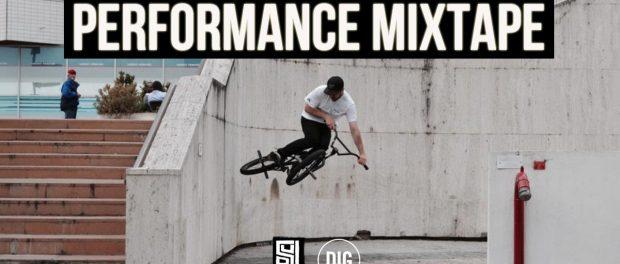 PERFORMANCE MIXTAPE – SOUL BMX