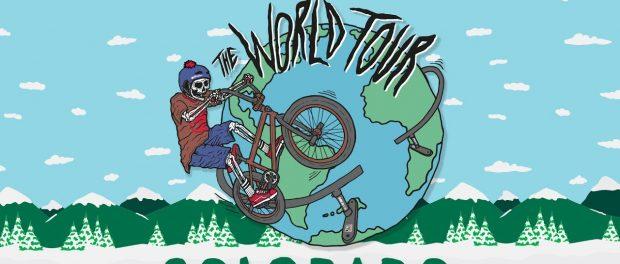 Shadow/ Subrosa World Tour : Colorado