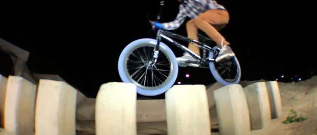 VOLUME BMX: The Ultimate Entry Level Bike