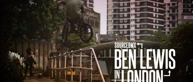 Ben Lewis London – The Source