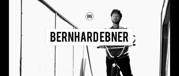 DIG LOCALS: Bernhard Ebner – 9 Months in Salzburg