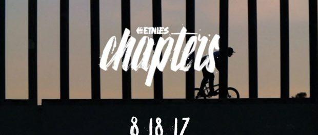 #etniesChapters 8/18/17