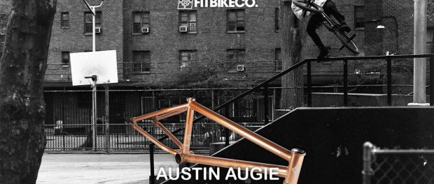 Fitbikeco. Austin Augie WIFI Colorway