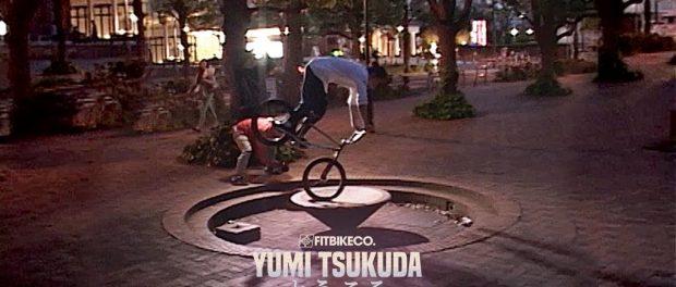 Fitbikeco. – Yumi Tsukuda Japan Street Magic