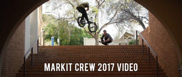 MARKIT Crew 2017 Video