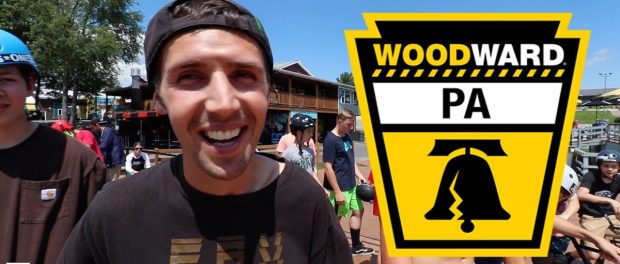 THE MOST AMAZING DAY AT WOODWARD EVER!