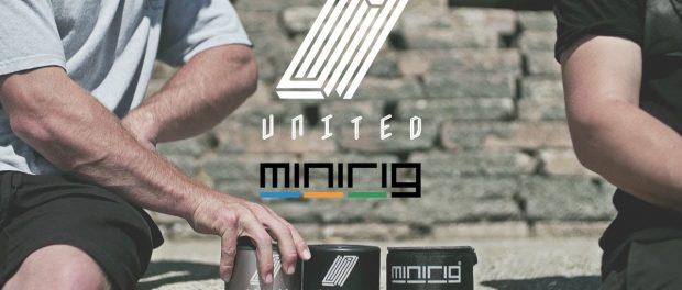 United Bike Co – Introducing The Mini Rig