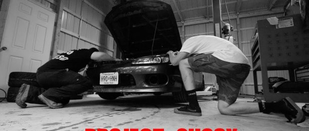 WILL THE 240SX LIVE ON?