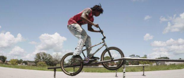 Bike Release Party – Subrosa Brand – BMX