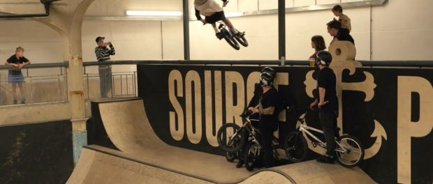 BMX: Battle of Hastings 2017 – Qualifier Highlights