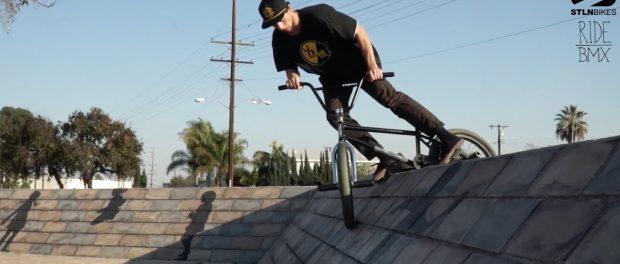 BMX – Stolen – Nick Krauer