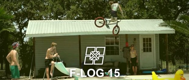 Fitbikeco. F-LOG 15 – Summer in ATX w/ Dugan & Nordstrom