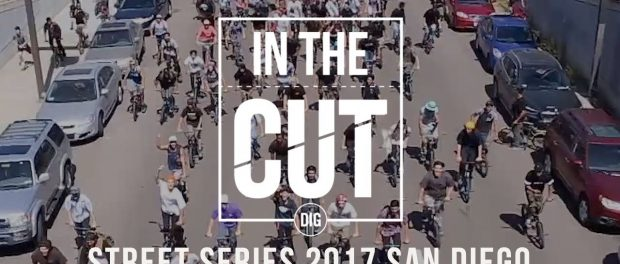 IN THE CUT – The Street Series 2017 – San Diego