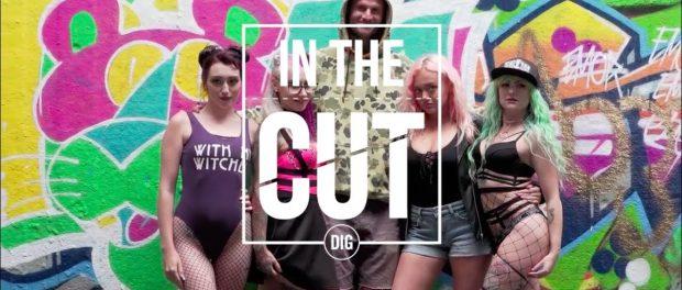 IN THE CUT – The Street Street Series 2017 – London