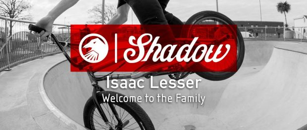 Isaac Lesser – Welcome to the Shadow Family