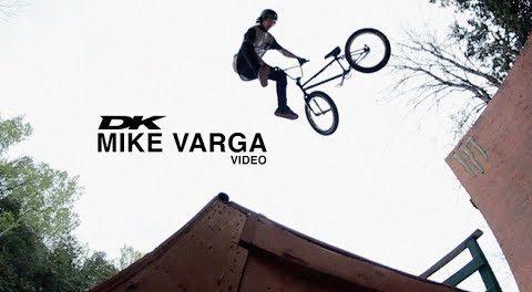 Mike Varga 2017 – DK