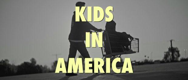 UNITED – Kids In America