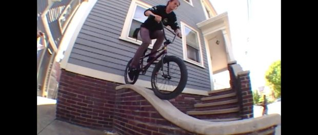 BMX / ODYSSEY vs SUNDAY – VX Edit #2