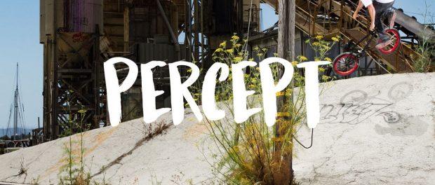 Percept DVD Trailer – DIGBMX