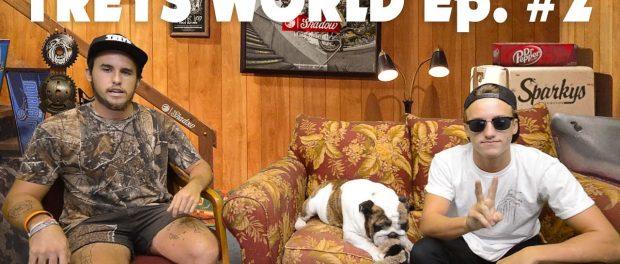 Trey's World – Episode 002