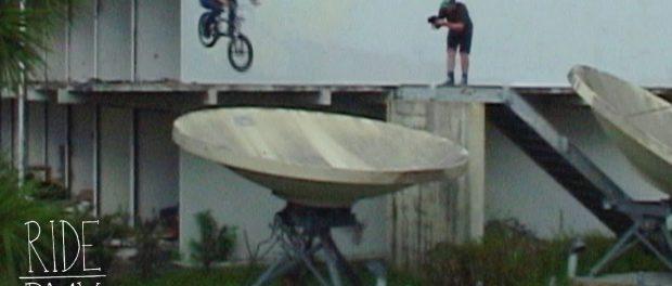 BMX CRASH SECTION – BANNED BMX