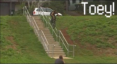 BMX – TOEY (FULL VIDEO)