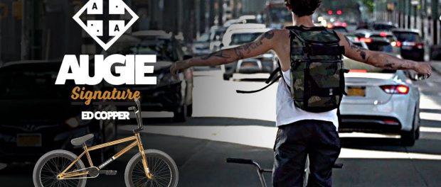 Fitbikeco. 2018 AUGIE SIGNATURE Complete Bike