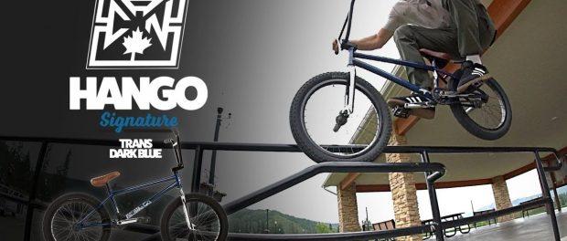 Fitbikeco. 2018 HANGO SIGNATURE Complete Bike