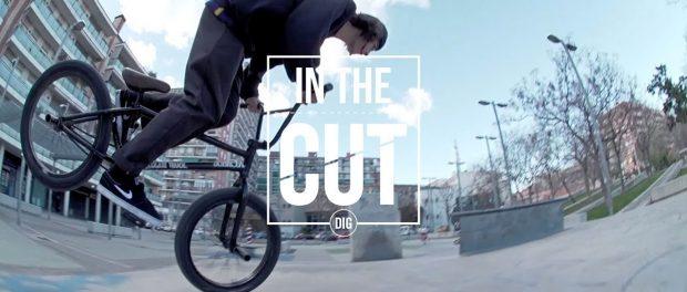 In The Cut – Simone Barraco DIG 2017