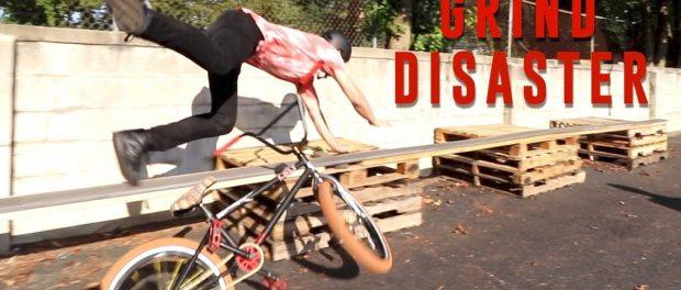 LONGEST GRIND CHALLENGE DISASTER!