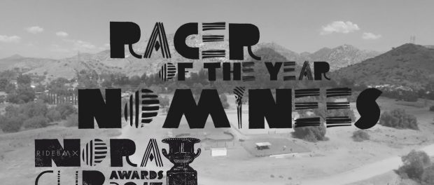 RACER OF THE YEAR NOMINEES – NORA CUP 2017