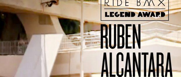 Ruben Alcantara – NORA Cup Legend Tribute Video