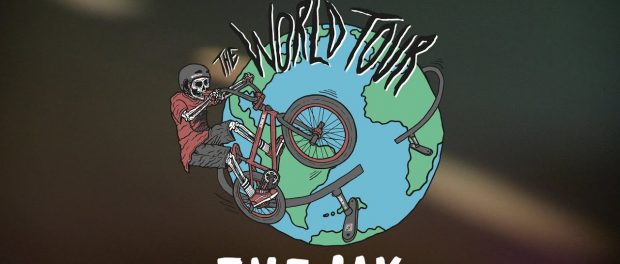 Shadow and Subrosa World Tour in the UK