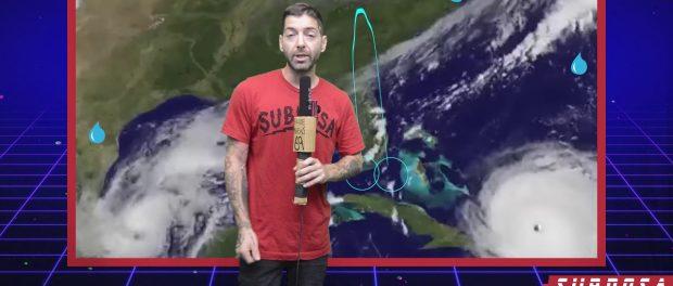 Subrosa Fakie News Hurricane Irma Edition