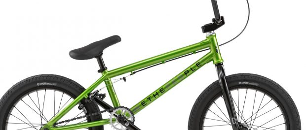 The Next Generation of Complete Bikes from WETHEPEOPLE.