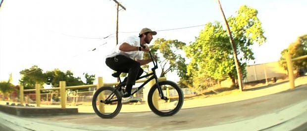 BMX / Brett Silva 2018 Sunday Complete