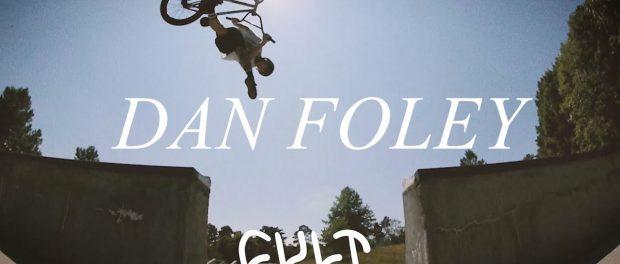 """DAN FOLEY/ CULTCREW/ """"STILL FILMING"""""""