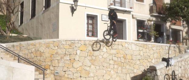 Federal Bikes – Jakub Juza