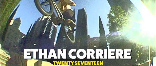 Fitbikeco. Ethan Corriere TWENTY SEVENTEEN
